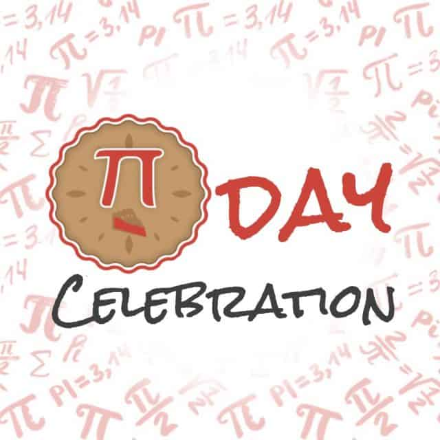 a7b598e9 Pi Day – Lichtenberger Engineering Library