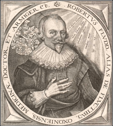 What Goes Around, Comes Around Robert Fludd (1574-1637) was a prominent English Paracelsian physician, astrologer,and mathematian.  He was the first person to discuss the circulation of the blood, and did […]