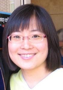 picture of Xiaomei Gu