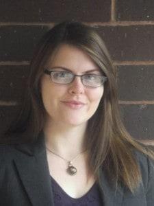 picture of Kristina Gavin