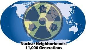 Logo for nuclear neighborhoods
