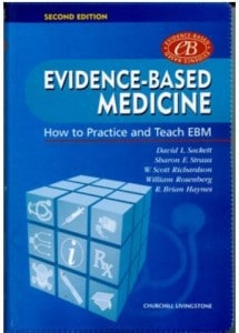 how to practice and teach EBM