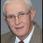 Dr. Tony Franken, Jr. Professor Emeritus UI Dept. of Radiology