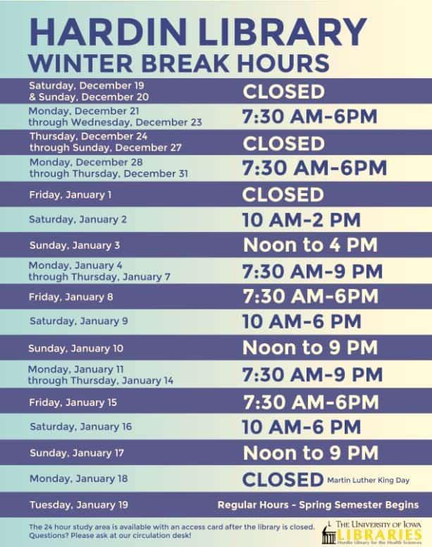 winter break bigger