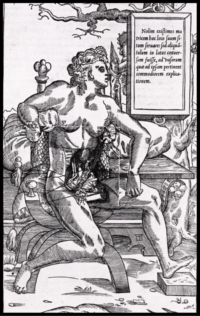 """Artist: Étienne de La Rivière, Engraver: Jean Jollat,""""Mercure,"""" fl."""