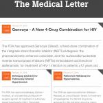medical letter app