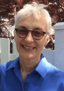 Jacqueline Leskovec, Network Librarian, NN/LM, GMR