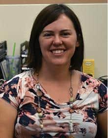 Liz Kiscaden, Associate Director, NN/LM, GMR