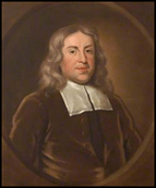 painting of Glisson