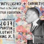 Poster designed by Tabitha Wiggins and IMU Marketing & Design