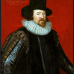 painting of Francis Bacon