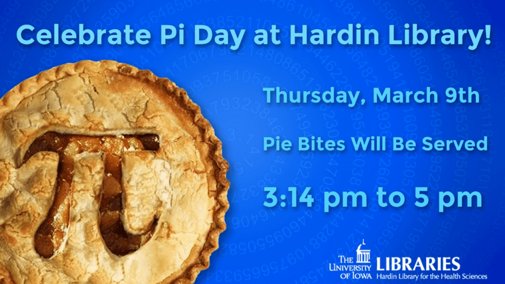 picture of pi day