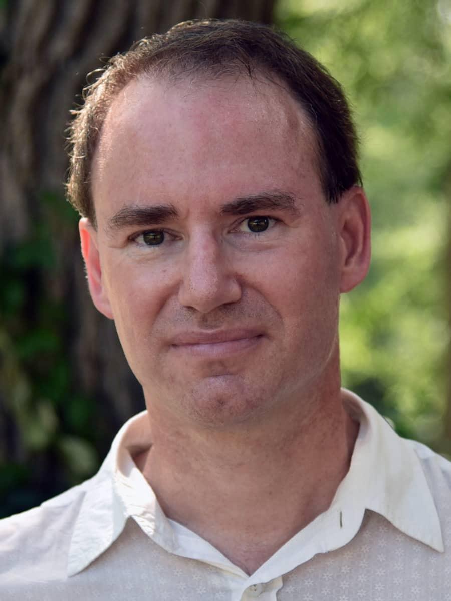 picture of Mirko von Elstermann