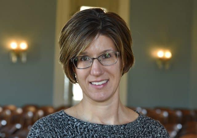 picture of Jen DeBerg