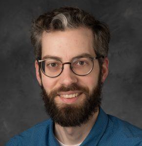 image of Sam Watson, male