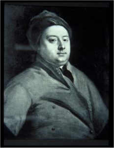 image of man in coat