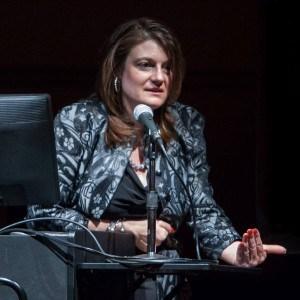 Image of Jeannette Gabriel