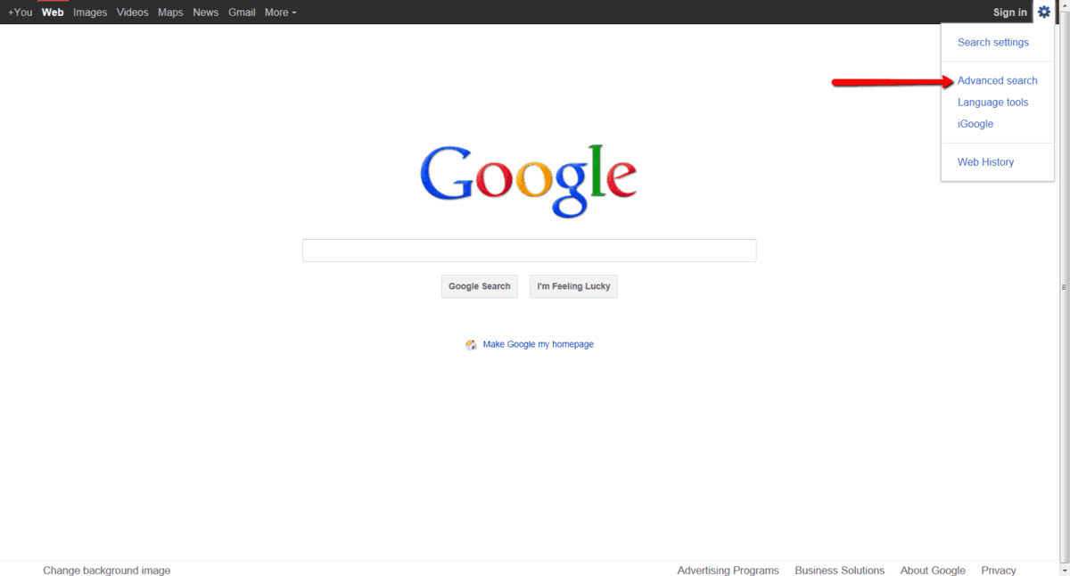 A Few Changes To Google Web Search Need To Know