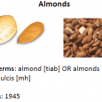 By Eric Rumsey, Janna Lawrence and Xiaomei Gu This article is based on a poster presented at the Medical Library Association annual meeting, Toronto, May 2016. Introduction Searching for nuts […]