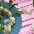 To do a PubMed search for cruciferous vegetables that includes such species as Radish and Arugula, each species must be done separately. By Eric Rumsey, Janna Lawrence and Xiaomei Gu […]
