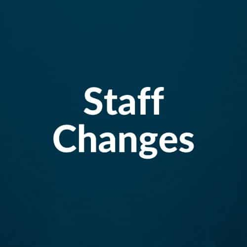box says staff changes