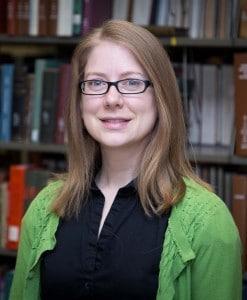 UI Main Library - Staff Photos, September 2012