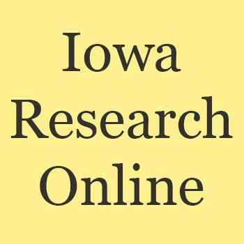 Iowa Research Online