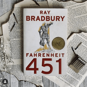 Ray Bradbury Readathon