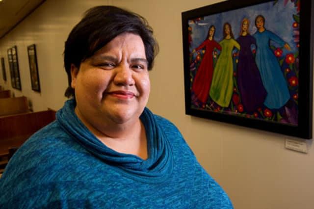 Rachel Garza Carreón