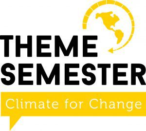 Climate for Change Theme Semester