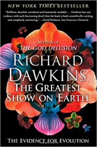 Image of book cover The Greatest Show on Earth
