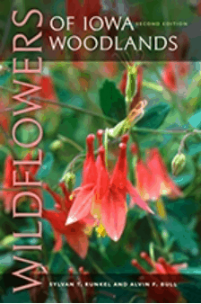 Cover of Wildflowers of Iowa woodlands