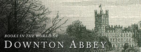 Downton Abbey exhibition image