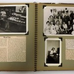Oakdale Sanatorium Scrapbook, University Archives