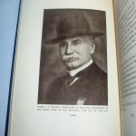Elmer J.C. Bealer, Commander of the Iowa Department of the Grand Army of the Republic, 1918-1919