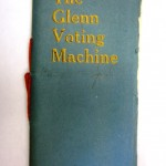 Cover of The Glenn Voting Machine