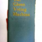 Cover of The Glenn Voting Machine