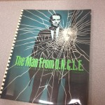 Man From U.N.C.L.E. preview booklet fall 1964