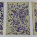 1930's Science Fiction Fanzines