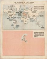 World War 1 map