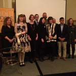 Caxton Club Grant Recipients