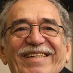 Image of Gabriel Garcia Marquez