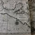 17th century map
