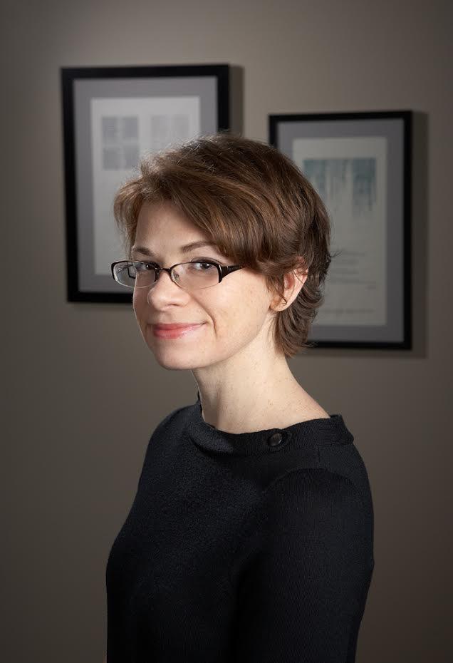 Portrait image of Amy Chen