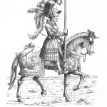 ColoringPage_Horse