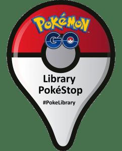Pokemon Stop image