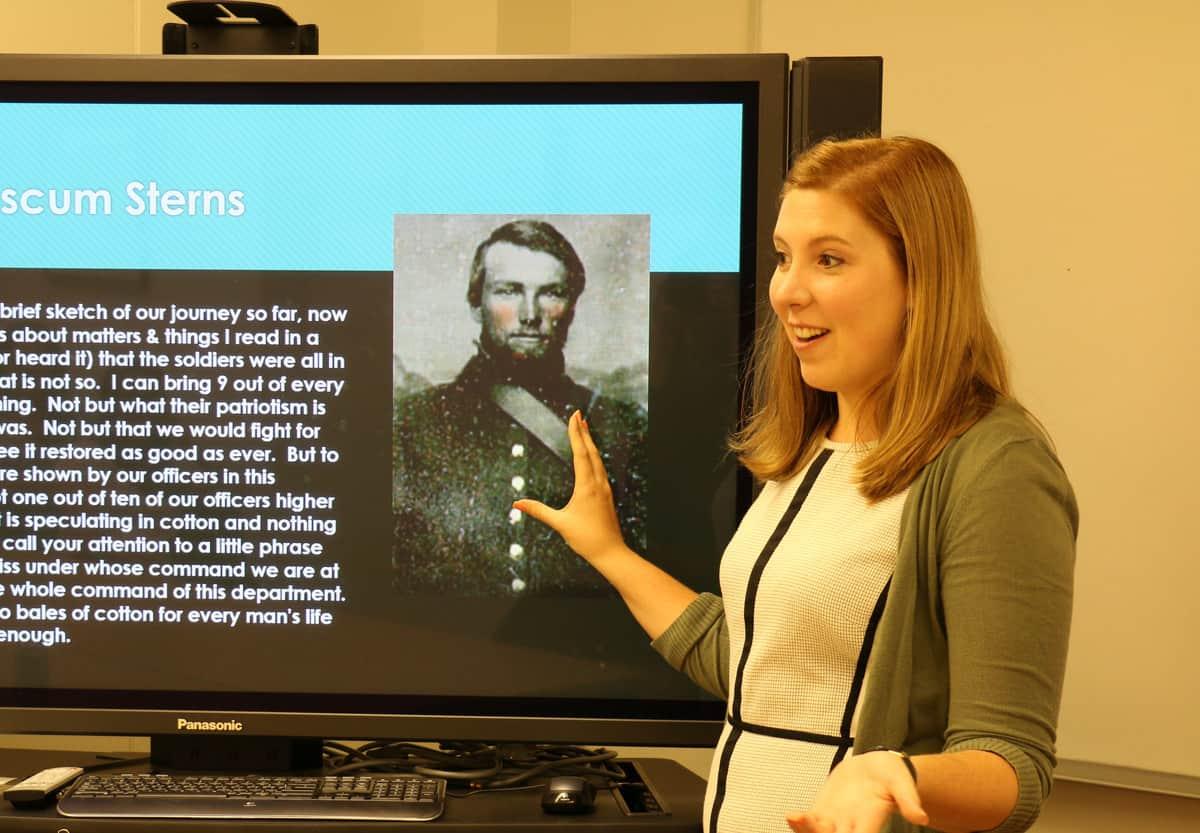 Image of teaching