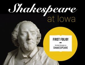 Shakespeare at Iowa