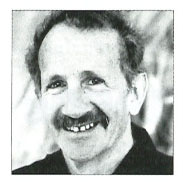 Headshot of Philip Levine