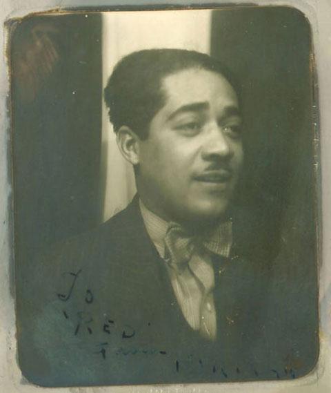 Billy Brooks, 1930s  |  Mujeres Latinas